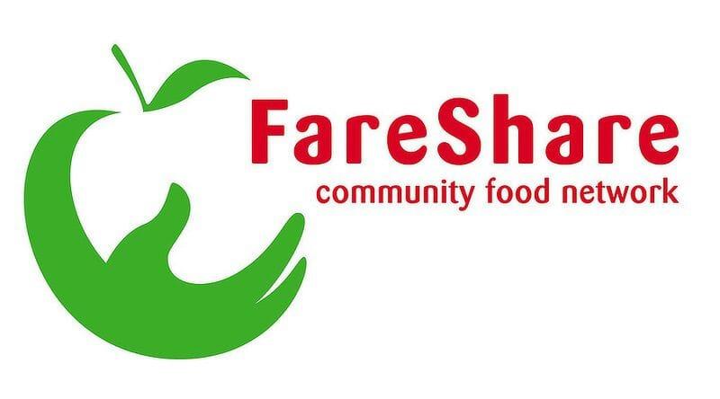 Rich's Kitchen Website Previous FareShare Image