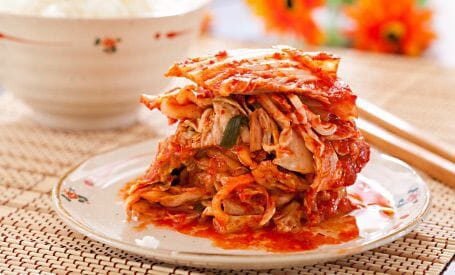 Richs Kitchen Search Questions Kimchi Image