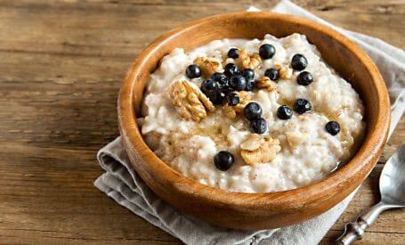 Richs Kitchen Search Questions Porridge Image